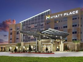 Hyatt Place Houston Nw Vintage Park photos Exterior