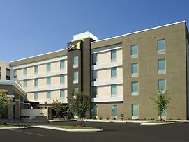 Home2 Suites By Hilton Hattiesburg photos Exterior