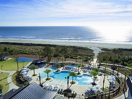Ocean Oak Resort By Hilton Grand Vacations photos Exterior