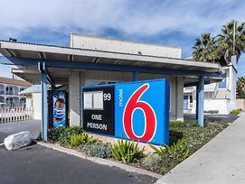 Motel 6 Oceanside Marina photos Exterior
