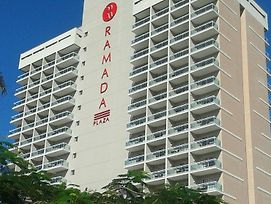 Ramada Plaza Macae photos Exterior