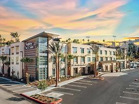Hampton Inn & Suites Mission Viejo photos Exterior