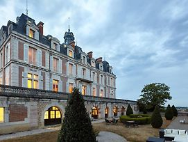 Chateau Saint-Michel, The Originals Relais photos Exterior