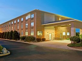 Super 8 By Wyndham Gurnee photos Exterior