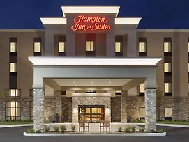 Hampton Inn & Suites Niles/Warren, Oh photos Exterior
