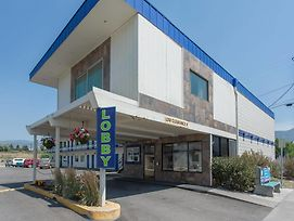 Motel 6 Missoula East Mt photos Exterior