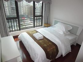 Maple Leaf Guihuayuan Business Apartment photos Exterior