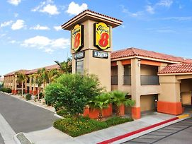 Super 8 By Wyndham Indio photos Exterior