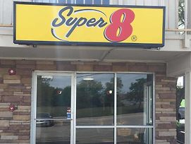 Super 8 By Wyndham Florence photos Exterior