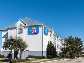 Motel 6 Fort Worth - Burleson photos Exterior