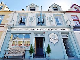 Ocean Bar & Hostel photos Exterior
