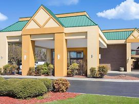 Days Inn By Wyndham Mocksville photos Exterior