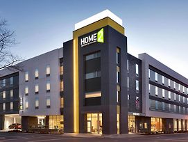 Home2 Suites By Hilton Eugene Downtown University Area photos Exterior