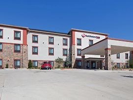 Best Western Plus Wewoka Inn & Suites photos Exterior