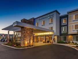 Fairfield By Marriott Inn & Suites Plymouth White Mountains photos Exterior