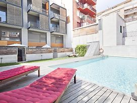 Msb Pool With Terrace photos Exterior