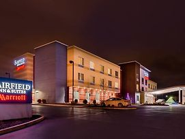 Fairfield Inn & Suites Utica photos Exterior