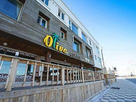 Donghae Olive Pension photos Exterior