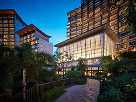 Grand Hyatt Sanya Haitang Bay Resort & Spa photos Exterior