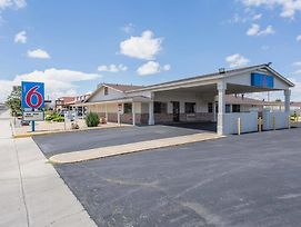 Motel 6 Lordsburg Nm photos Exterior