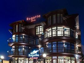 Regatta photos Exterior
