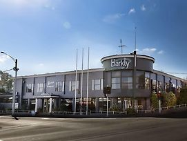 Barkly Motorlodge photos Exterior