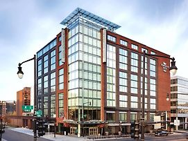 Homewood Suites By Hilton Washington Dc Capitol-Navy Yard photos Exterior