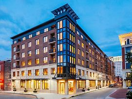 Andaz Savannah - A Concept By Hyatt photos Exterior