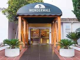 Wonderwall Music Resort (Adults Only) photos Exterior