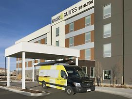 Home2 Suites By Hilton Denver International Airport photos Exterior