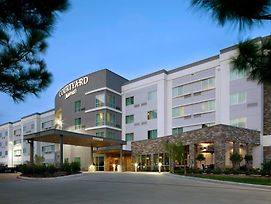 Courtyard By Marriott Houston Intercontinental Airport photos Exterior
