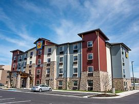 My Place Hotel West Valley Utah photos Exterior