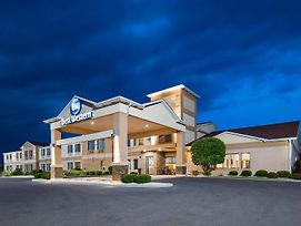 Best Western Celina photos Exterior