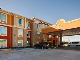 Best Western Plus New Orleans Airport Hotel photos Exterior