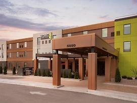 Home2 Suites By Hilton Milwaukee Airport photos Exterior