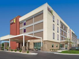 Home2 Suites By Hilton Bowling Green photos Exterior