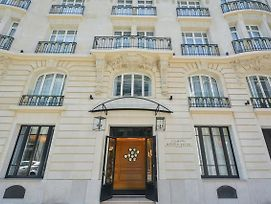 Maison Astor Paris, Curio Collection By Hilton photos Exterior