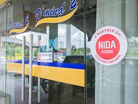 Nida Rooms Seri Serdang Utama photos Exterior