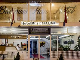 Hotel Business Han photos Exterior