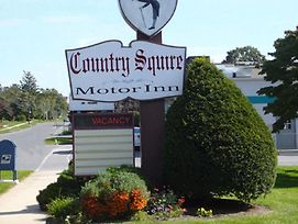 Country Squire Motor Inn photos Exterior