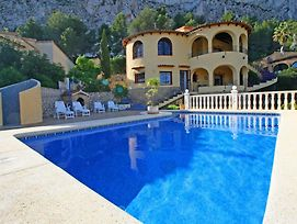 Villas Costa Calpe - Obstelix photos Exterior