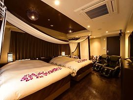Hotel Balian Nanba Shinsaibashi - Adults Only photos Exterior