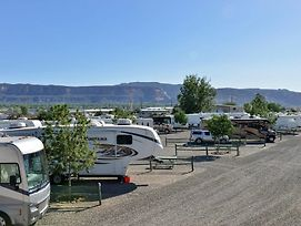 Junction West Rv Park photos Exterior