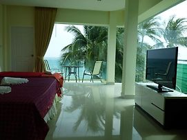 Samui Beach Resort Beach Front Rooms photos Exterior
