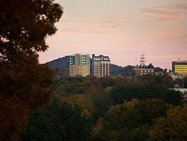 Holiday Inn Sunspree Resort Great Smokies-Asheville photos Exterior