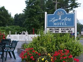 Lyn Aire Motel - Lake George photos Exterior