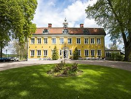 Knistad Hotell & Konferens photos Exterior