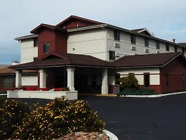 Fairbridge Inn & Suites Missoula photos Exterior