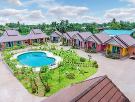 Samrong Garden Resort photos Exterior
