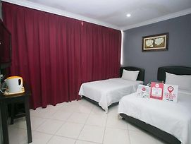 Nida Rooms Ampang Puteri Charm photos Exterior